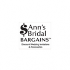 Anns bridal bargains