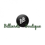 Join Billiards Boutique for a Chance of a £50 Gift Card