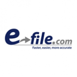 40% off E-file Federal Tax Software